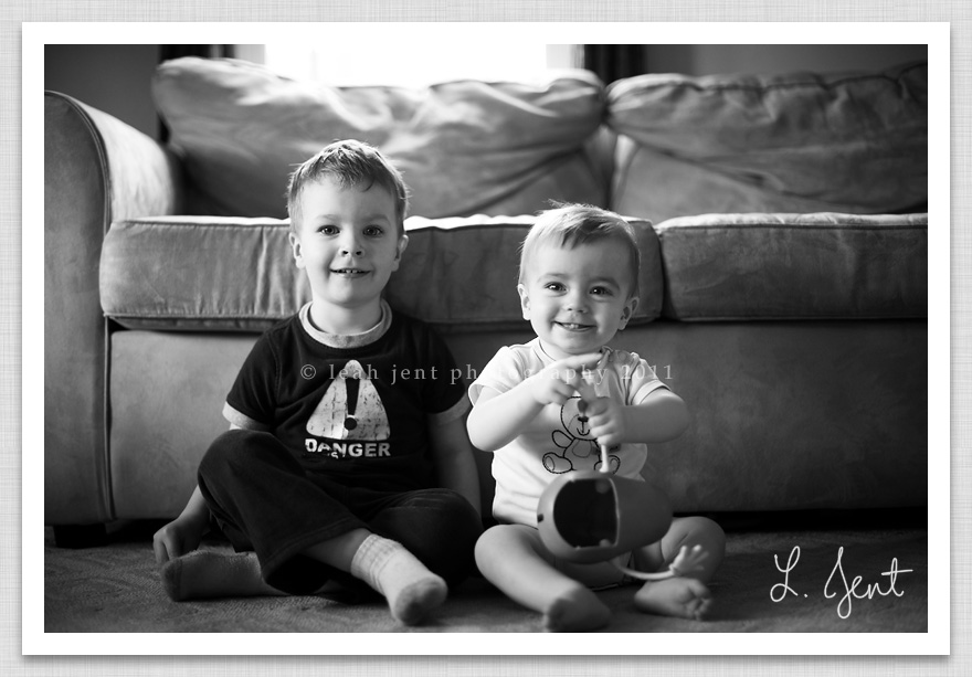 baby brothers