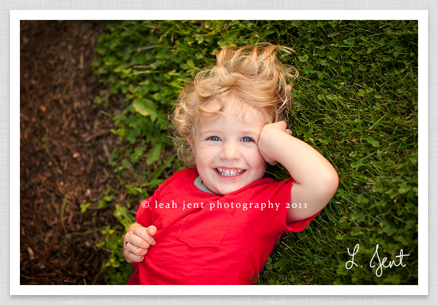dayton ohio family and baby photographer