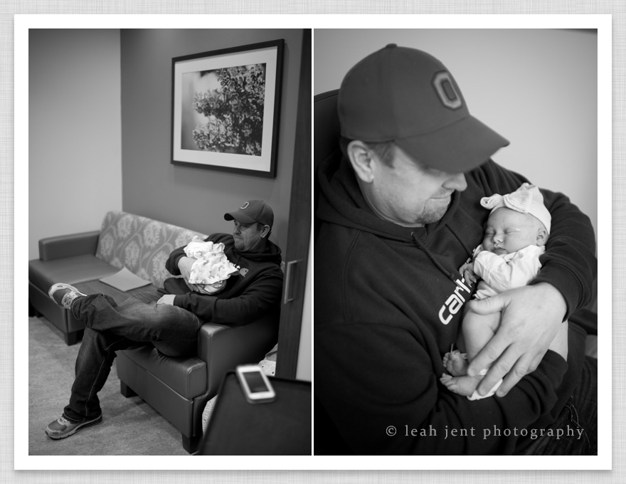 dayton birth photographer
