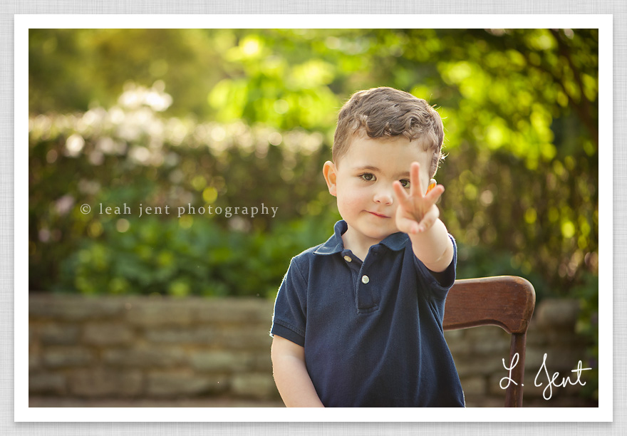 dayton ohio baby photographer