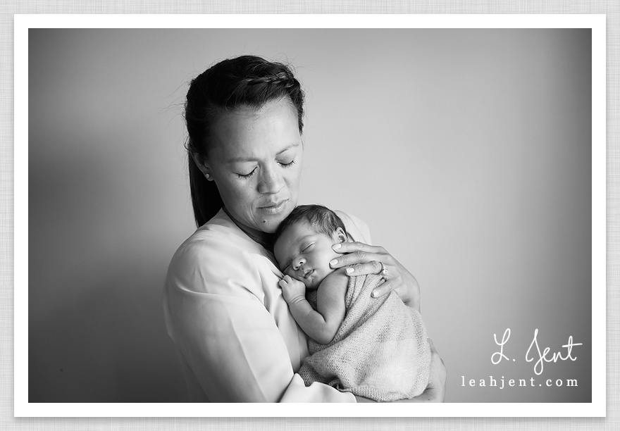 dayton ohio newborn photographer
