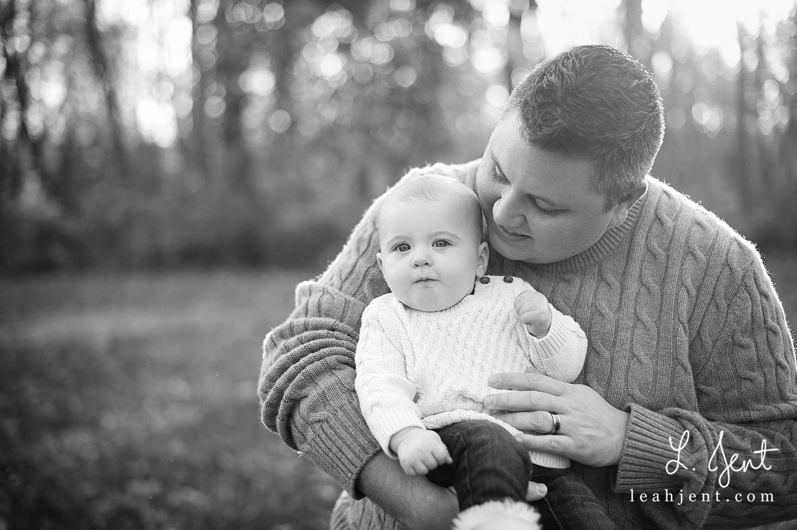 dayton ohio baby photography
