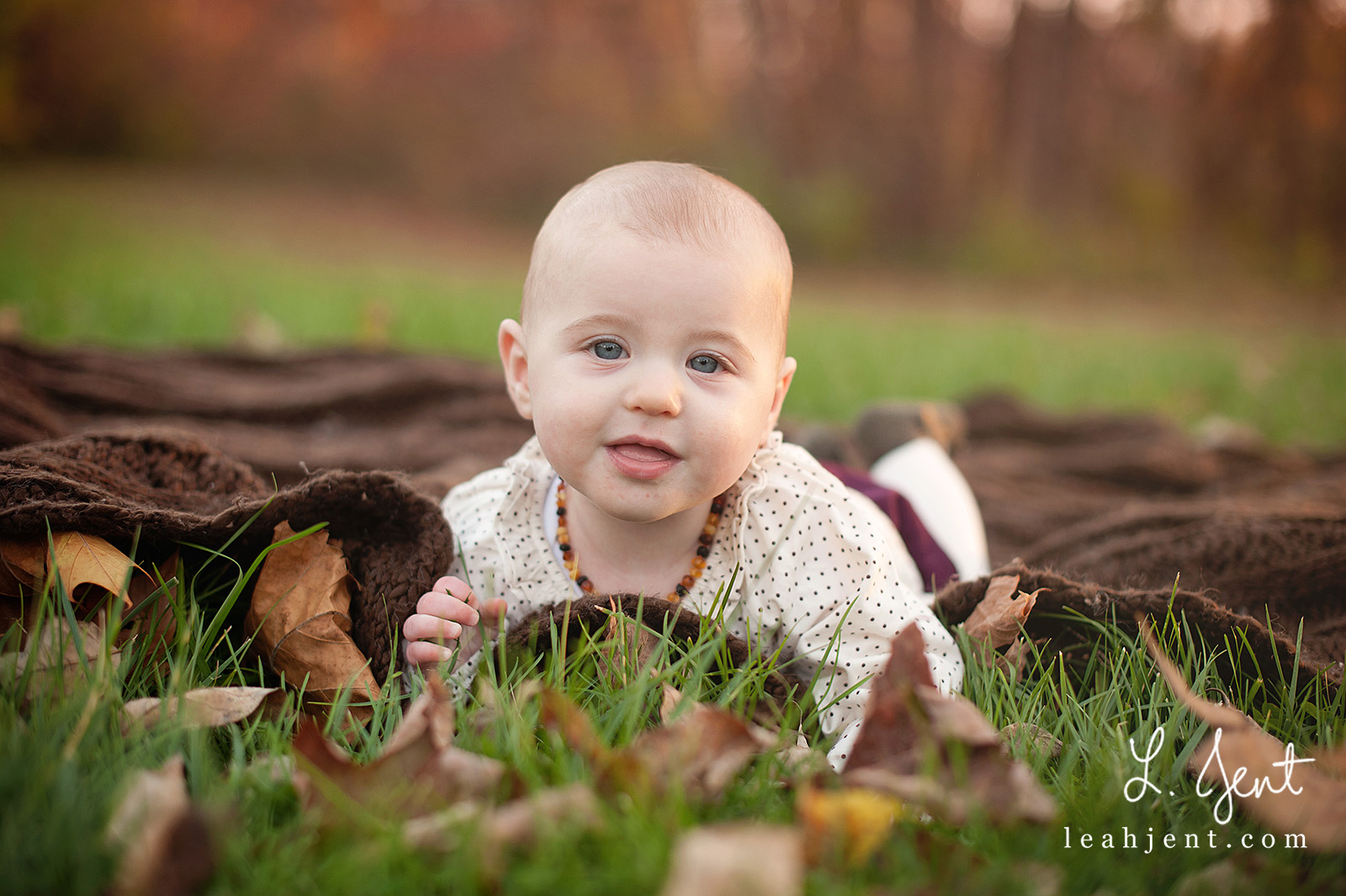 Dayton Baby Photographer | Baby and Family